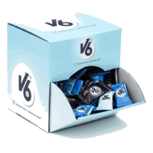 V6 Stimorol