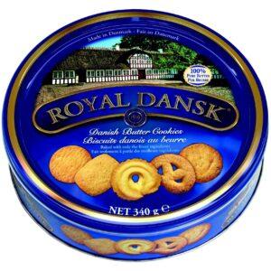 Royal Dansk Småkager