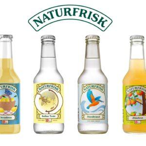 Naturfrisk Sodavand