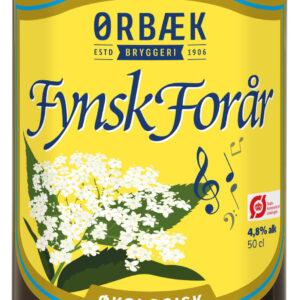 Ørbæk Bryggeri Øl