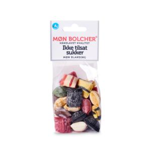 Møn Bolcher Sukkerfri