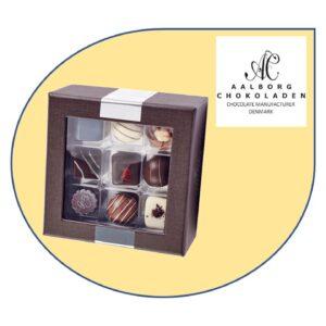 Aalborg Chokolade
