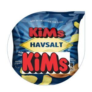 Kims Snacks