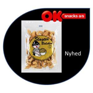 OK Snacks