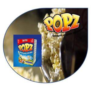 Popz Popkorn