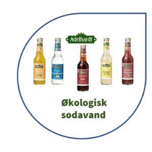 Adelhardt Øko Sodavand