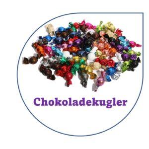 Chokolade kugler