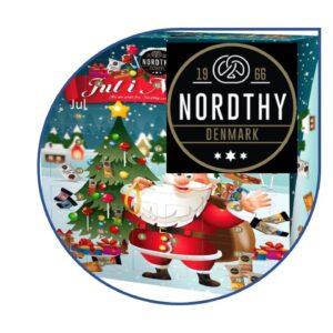 Nordthy Jul