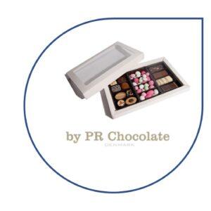 by PR Chokolade