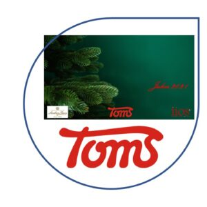 Toms Jul 2021