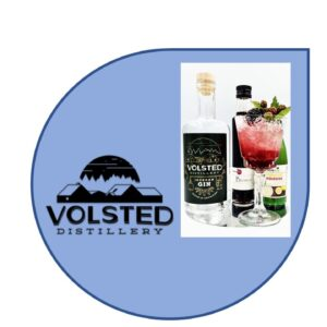 Volsted Gin